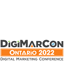DigiMarCon Ontario 2022 – Digital Marketing Conference & Exhibition