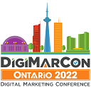 DigiMarCon Ontario – Digital Marketing Conference & Exhibition